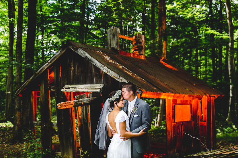 Best 100 wedding photographers in US & Canada 2016