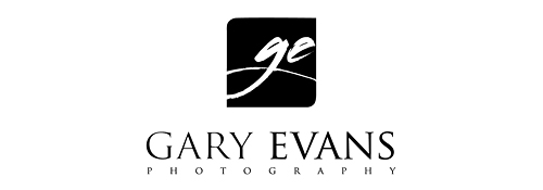 Gary Evans Photography logo